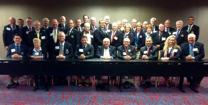 Ohio Delegation 2017