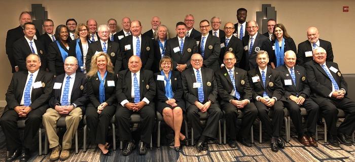 Ohio Delegation 2018