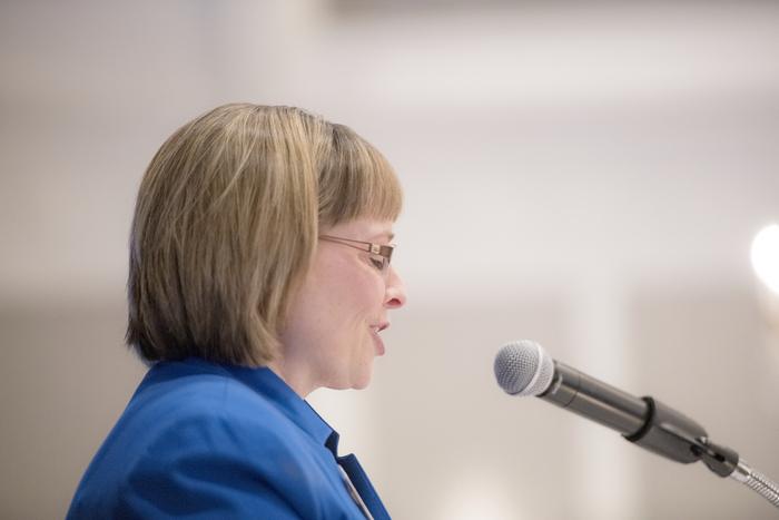 Jennifer Hauler DO - OOA President 2018-2019