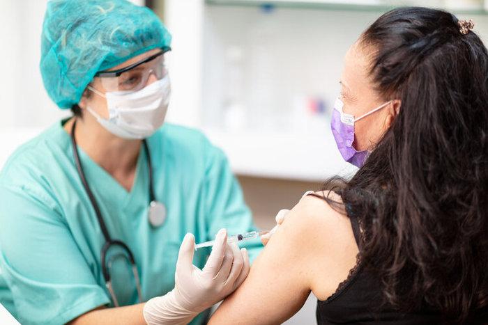 Atlantic Health Partners - vaccination