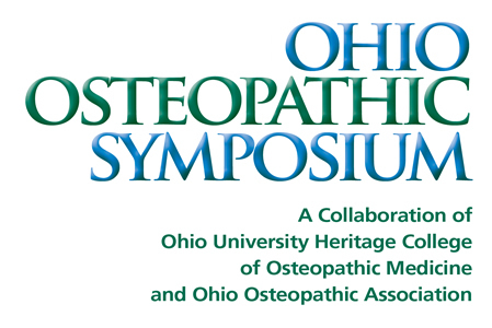 2015 Ohio Osteopathic Symposium